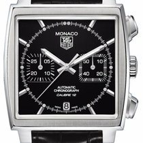 TAG Heuer Monaco Men's Watch CAW2110.FC6177