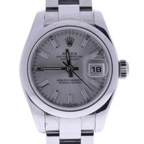 Rolex Datejust Automatic-self-wind Womens Watch 179160...