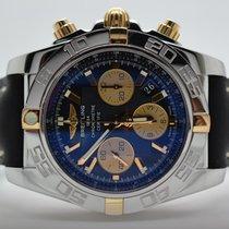 Breitling Chronomat 41 Bi-Color Rosegold LC100