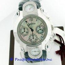 DeLaneau 3 Time Zone Chronograph GTC000