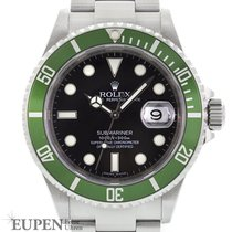 Rolex Oyster Perpetual Submariner Date Ref. 16610LV Full Set