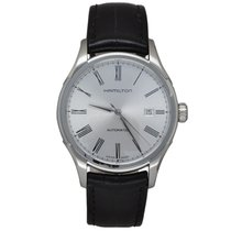 Hamilton Valiant H39515754 Watch