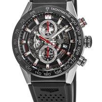 TAG Heuer Carrera Men's Watch CAR2A1Z.FT6044