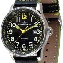 Zeno-Watch Basel X-Large Pilot Automatic