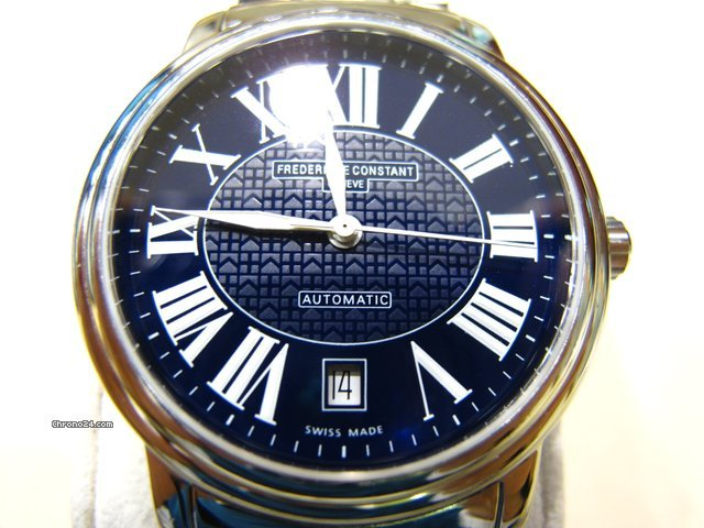 Frederique Constant Persuasion