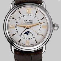 Aerowatch MOON-PHASES 1942 - 100 % NEW