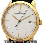 Girard Perregaux 1966 Classique Elegance 18k Rose Gold Ref....