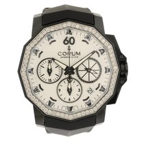 Corum Admiral's Cup Limited Edition Stainless Steel...