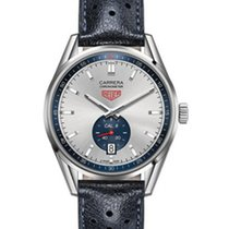 TAG Heuer Carrera Calibre 6 100M 39mm Automatic