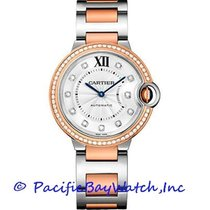 Cartier Ballon Bleu WE902078