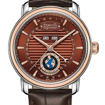Auguste Reymond Cotton Club Moonphase Orbital PATENTED