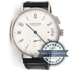 诺莫斯 (Nomos) Glashutte Tangomat GMT 635