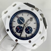 Audemars Piguet Royal Oak Offshore White Ceramic