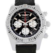 Breitling Chronomat 44 Airborn Anniversary Chronograph Watch...