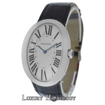 Cartier New Ladies  Baignoire 3032 W8000001 Solid 18K Gold 32MM