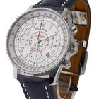Breitling Montbrillant 01 Limited Edition Chronograph in Steel