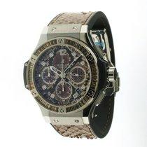 Hublot Big Bang Boa Chronograph Limited