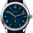 Nomos Timeless Club II Yellow