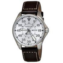Hamilton Khaki Pilot 42mm H64611555 Watch