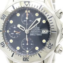 Omega Seamaster Professional 300m Chronograph Watch 2598.80...