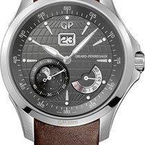 Girard Perregaux Traveller Large Date Moonphases 49650-11-232-...