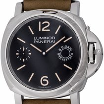 Panerai - Luminor Marina 8 Days : PAM 590
