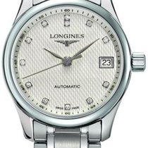 Longines Master Collection Women's Watch L2.128.4.77.6