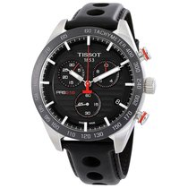 Tissot Men's T1004171605100 T-Sport PRS 516 Chronograph Watch