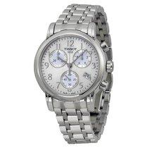 Tissot Ladies T0502171111200 T-Classic Dressport Watch