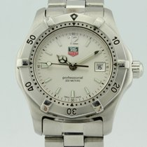 TAG Heuer Professional Quartz Steel Lady WK1312