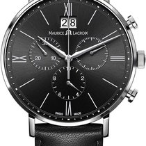 Maurice Lacroix Eliros EL1088-SS001-311-1 Herrenchronograph...