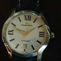 Wyler Vetta Lady Automatic White WV0009EE