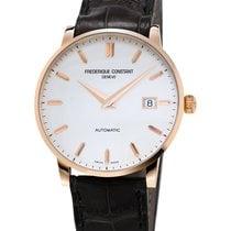 Frederique Constant Men's FC-316V5B9 Slimline Automatic Watch