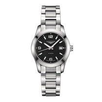 Longines Conquest Classic Automatic 29mm Ladies Watch L22854566
