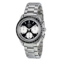 Omega Speedmaster Racing Black Dial Mens Watch 32630405001002