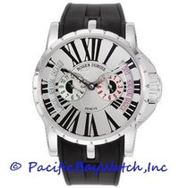 Roger Dubuis Excalibur Triple Time Zone