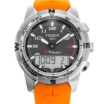 Tissot Watch T-Touch II T047.420.47.207.01