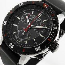 Tissot PRS200 Sport Chronograph Diver 200m Saphir Herren Uhr +...