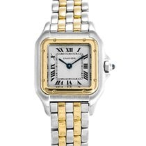 Cartier Watch Panthere W25029B6