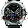 Patek Philippe 5074P MINUTE REPEATER PERPETUAL CALENDAR...