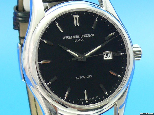 Frederique Constant Index Automatik - Herren