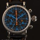 Chronoswiss Timemaster Nighthawk Date Chronograph