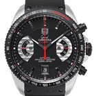 TAG Heuer Grand Carrera Calibre 17 RS CAV511C.FT6016