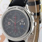 Audemars Piguet 25695PT Chrono Quantieme, Platinum