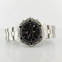 TAG Heuer Stainless Steel Professional 200m Quartz Chronograph...