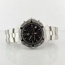 TAG Heuer Stainless Steel Professional 200m Quartz Chronograph...