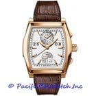 IWC Da Vinci Chronograph 3761-02