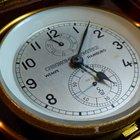 Wempe Marinechronometer / Schiffschronometer Nr. 5952