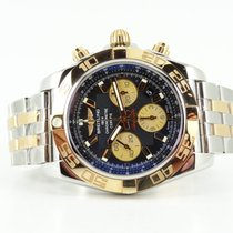 Breitling Chronomat B01 bicolor (incl 21% VAT)
