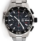 TAG Heuer Aquaracer Chronograph Limited Edition